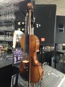 Musique Brasserie Debourg