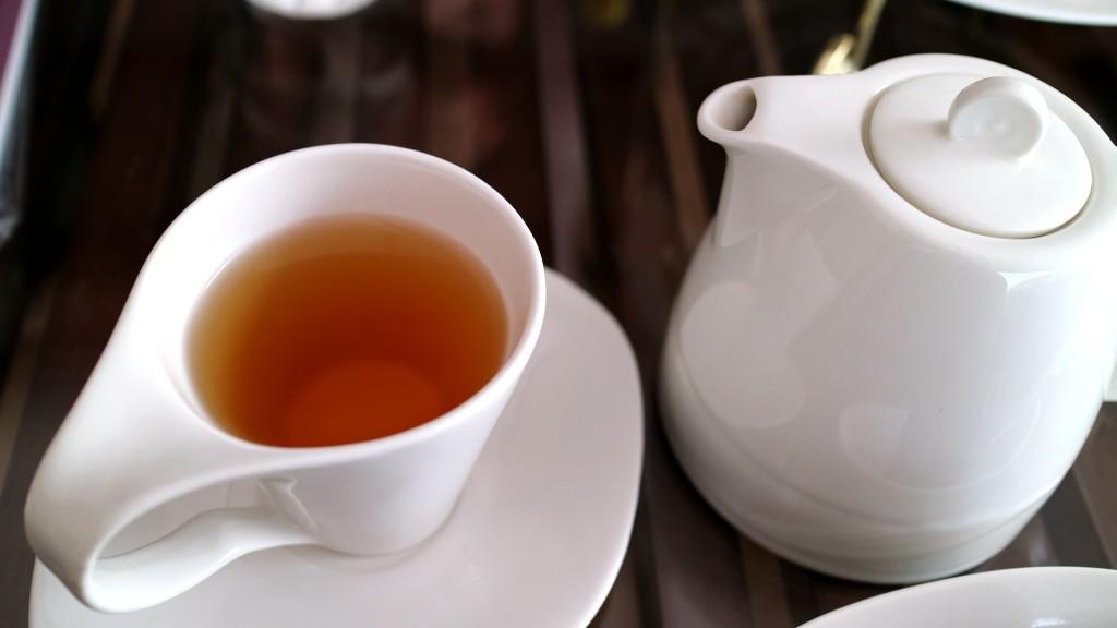 Nous vous proposons toute une gamme de thé bio malongo servi à la Brasserie Debourg